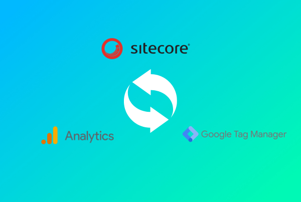 Sitecore Google Analytics and Google Tag Manager Integration